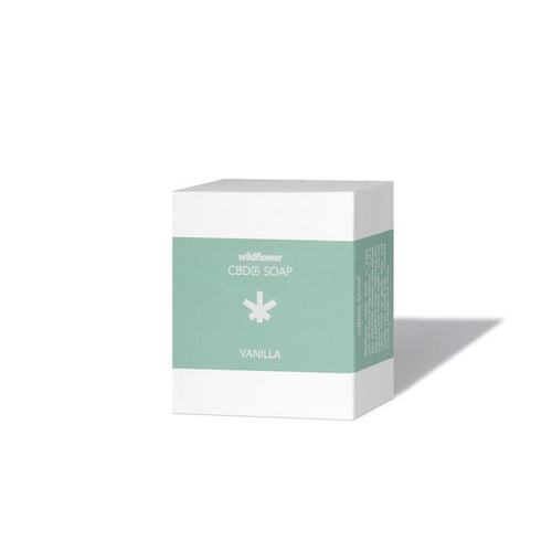 Best Wildflower CBD+ SOAP - Green Door CBD