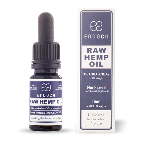 Best Hemp Oil Tinctures - Green Door CBD