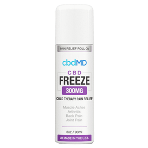Best CBD Freeze Stick - Green Door CBD