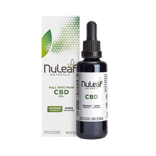 Load image into Gallery viewer, Best Full Spectrum CBD Oil - Green Door CBD