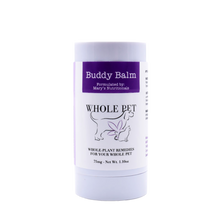 Load image into Gallery viewer, Mary's Whole Pet CBD - Buddy Balm - Green Door CBD
