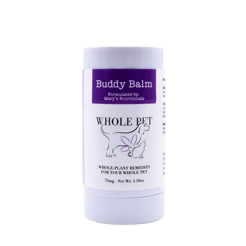 Mary's Nutritionals - Mary's Whole Pet CBD - Buddy Balm - GreenDoorCBD.com – 1