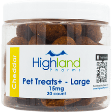 Load image into Gallery viewer, Best CBD Pet Treats+ - Green Door CBD
