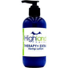Load image into Gallery viewer, Best Therapy+ EXTRA CBD Lotion - Green Door CBD
