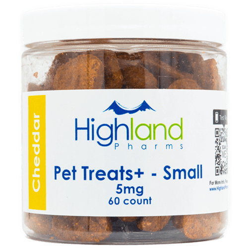 Best CBD Pet Treats+ - Green Door CBD