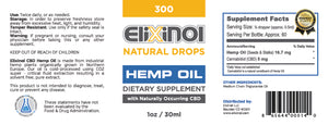 Best CBD Hemp Oil Tinctures - Green Door CBD