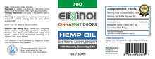 Load image into Gallery viewer, Best CBD Hemp Oil Tinctures - Green Door CBD