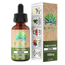 Load image into Gallery viewer, Best Full Spectrum CBD Oil Extract Tincture - Green Door CBD