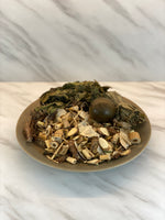 Eight Treasure Tea (八宝茶)