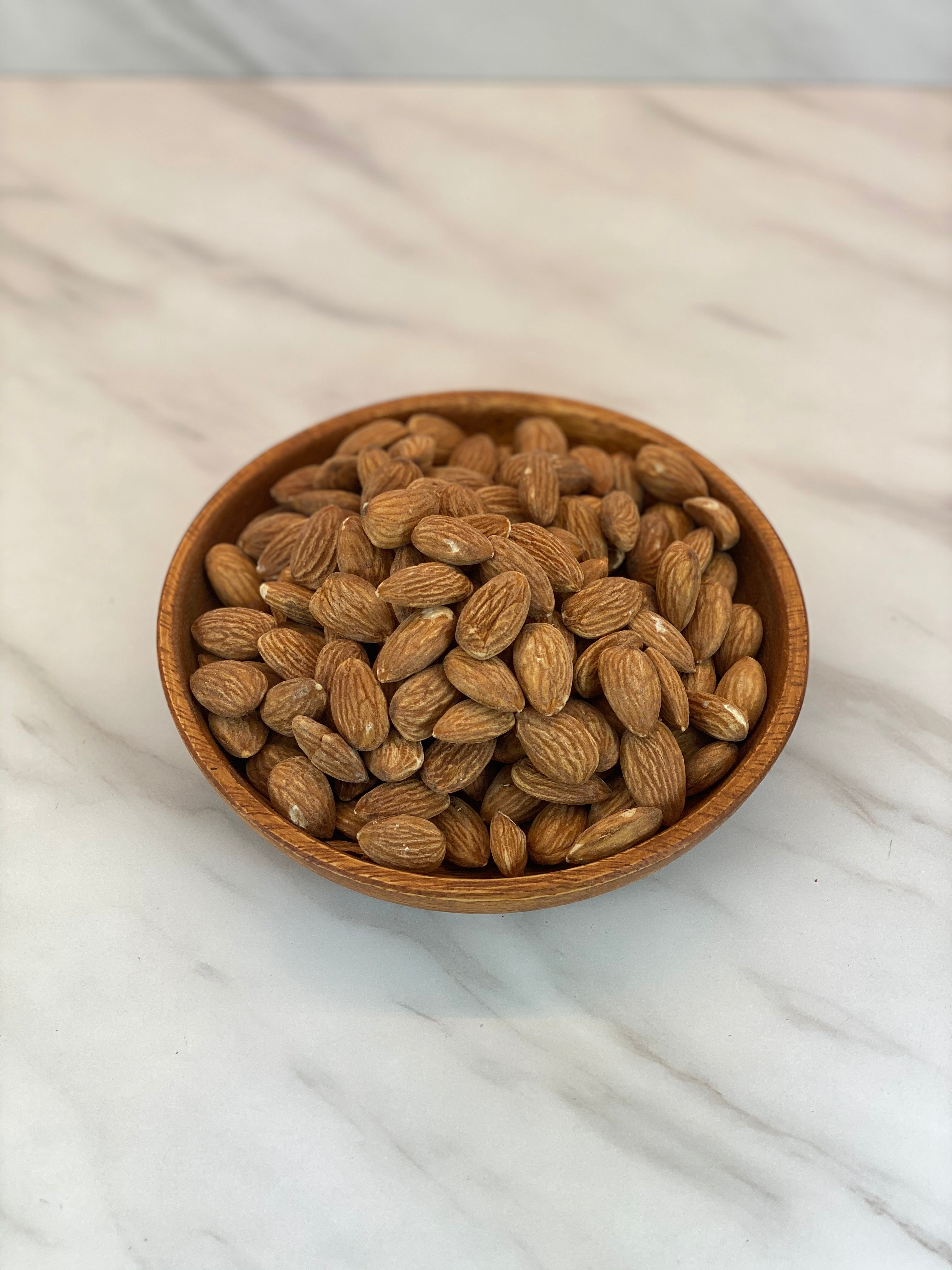Roasted Almonds (杏仁)
