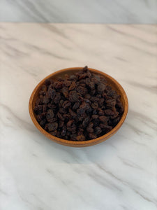 Black Raisins (黑提子)