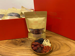 Confinement Basic Red Date Tea Package (30 days)