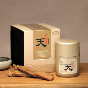 Ckj Korean Red Ginseng Extract Heaven Cheong Kwan Jang