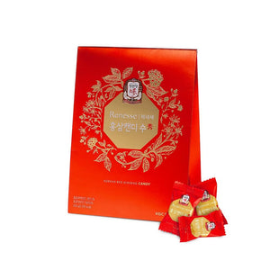 Ckj Korean Red Ginseng Renesse Candy Cheong Kwan Jang