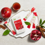 Good Base Korean Red Ginseng With Pomegranate Stick 30S [Buy 3 Get 1 Free + Happy Call Package]