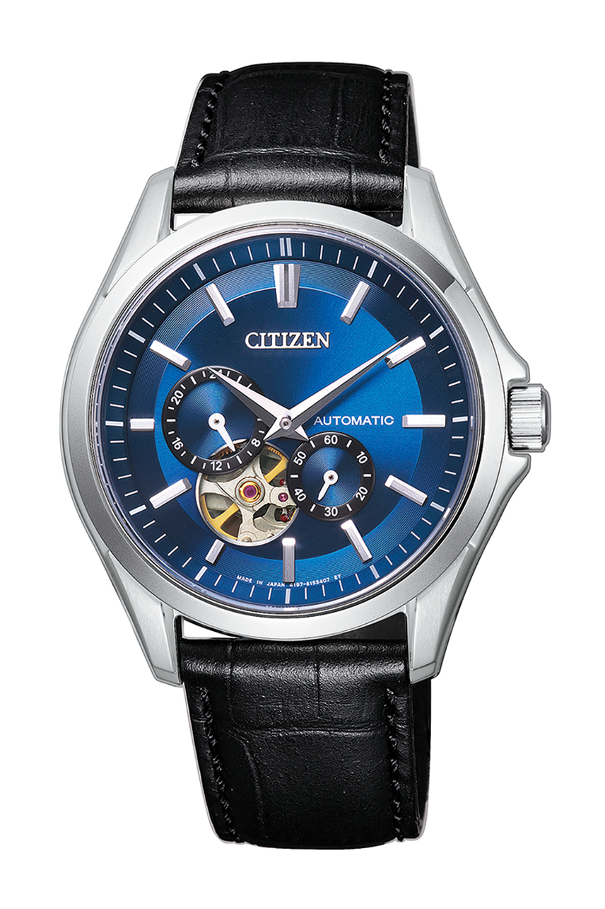Citizen Mechanical NP1010-01L