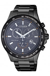 Citizen Chronograph Eco-Drive AT2425-80H