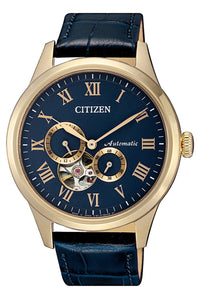 Citizen Mechanical NP1023-17L