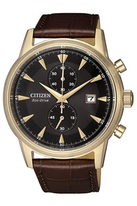 Citizen Eco-Drive CHRONOGRAPH - CA7008-11E
