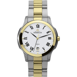 Michel Herbelin Ambassade Watch 12239/BT01