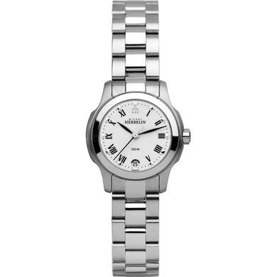 Michel Herbelin Heritage Ambassador Watch 12839/B01