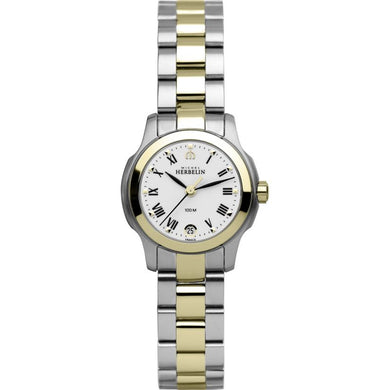 Michel Herbelin Heritage Ambassador Watch 12839/BT01