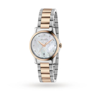 Gucci G-Timeless Watch YA126544