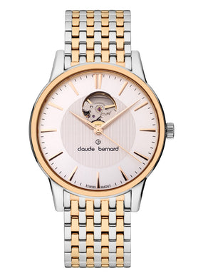 Claude Bernard CLASSIC AUTOMATIC OPEN HEART  85017.357RM.AIR