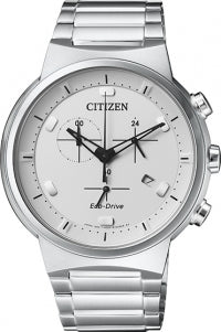 Citizen Chronograph Eco-Drive AT2400-81A
