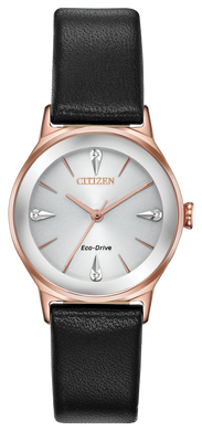 Citizen Axiom Eco-Drive EM0733-08A