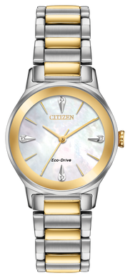 Citizen Axiom Eco-Drive EM0734-56D