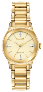Citizen Axiom Eco-Drive EM0732-51P