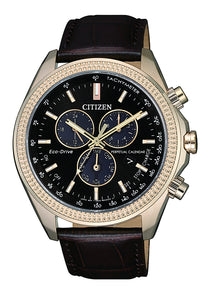 Citizen Calibre Chronograph BL5562-18E