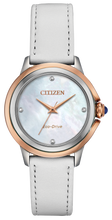 Load image into Gallery viewer, Citizen Ceci Eco-Drive EM0796-08Y