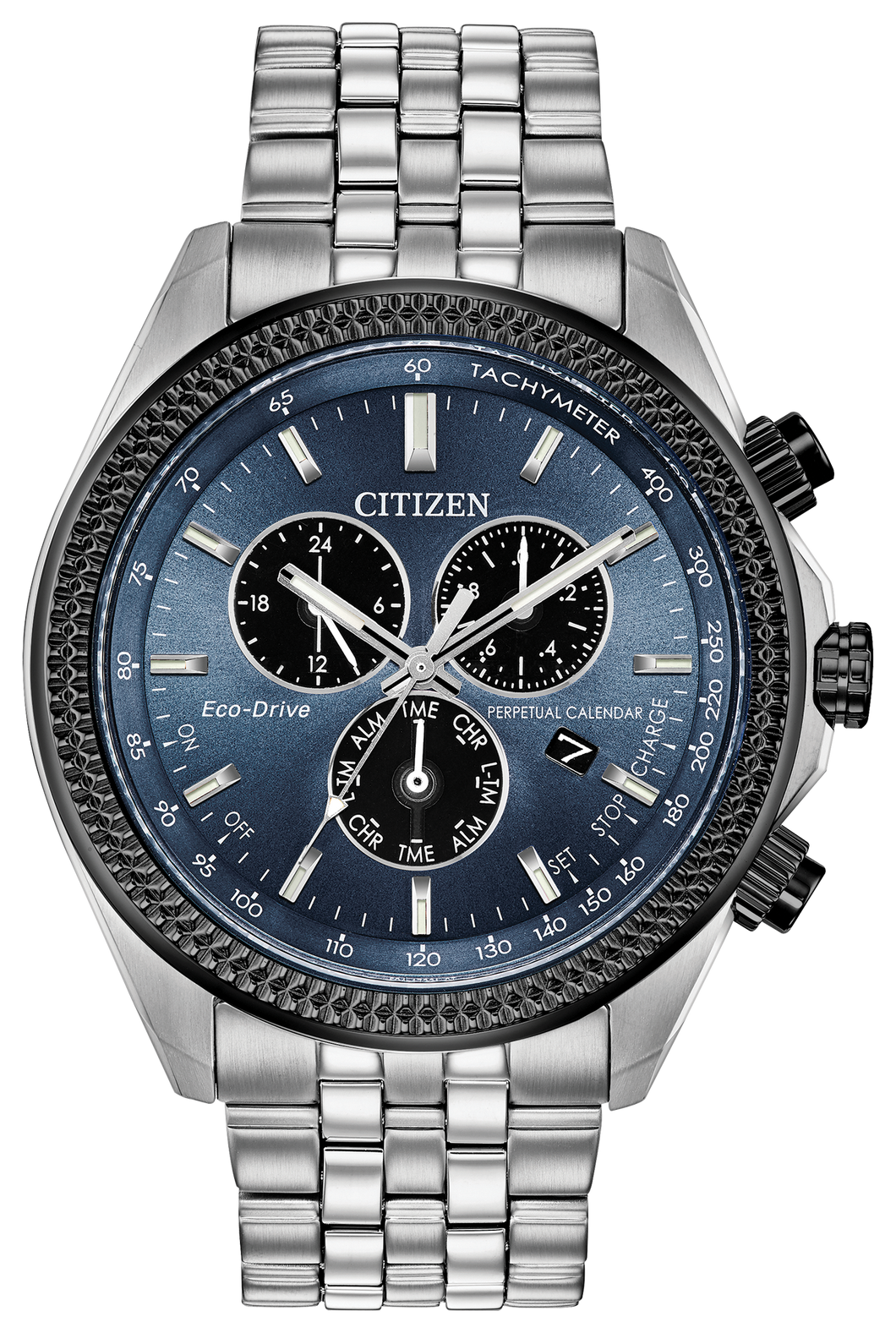 Citizen Calibre Chronograph BL5568-54L