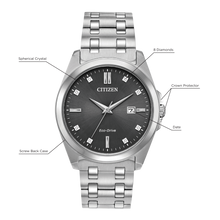 Load image into Gallery viewer, Citizen Corso Eco-Drive BM7100-59H