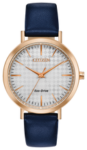 Load image into Gallery viewer, Citizen Drive Eco-Drive EM0763-07A