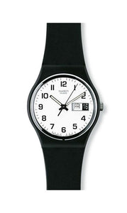 Swatch Gent Standard ONCE AGAIN GB743