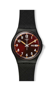 Swatch Gent Standard SIR RED GB753