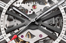 Load image into Gallery viewer, Hamilton KHAKI FIELD SKELETON AUTO - H72.515.585