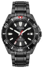 Load image into Gallery viewer, Citizen Eco-Drive Promaster Diver - BN0195-54E