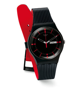Swatch New Gent GAET SUOB714