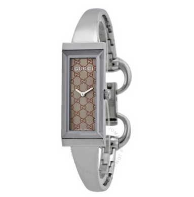 GUCCI G-Frame Watch YA127510