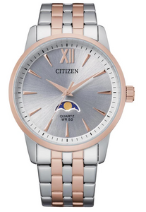 Citizen Quartz Moon Phase AK5006-58A