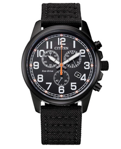Citizen Chronograph Eco-Drive AT0205-01E