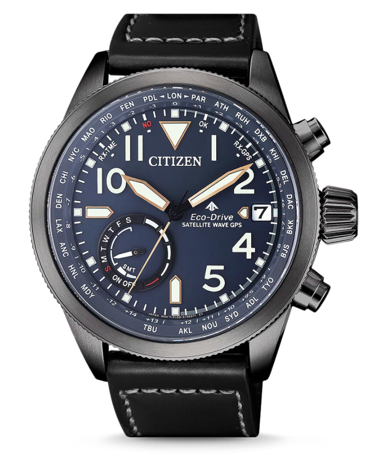 Citizen Promaster Land  CC3067-11L