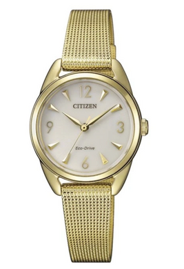 Citizen Dress Eco-Drive EM0687-89P