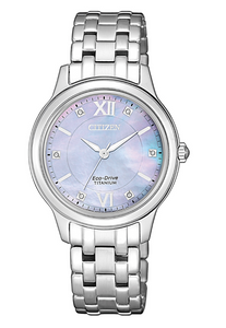 Citizen Diamond Eco-Drive EM0720-85Y