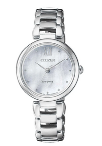 Citizen Dress Eco-Drive EM0530-81D