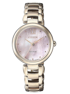 Citizen Dress Eco-Drive EM0533-82Y